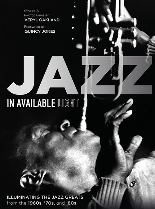 "FELLOW JAZZ FANATICS - ""This book was a labor of love, and I'm excited to present it to you.Only portions, or excerpts, of the individualized photo-stories shown within these covers have previously appeared in select – but limited – media around the world. Readers of this book will be the first to see the pieces as a full collection. And while astute jazz followers will recognize a good number of my photographs used within these pages – having seen them in other jazz books and publications over the past 50+ years – scores of them have never before been published.I consider myself supremely fortunate to have had the opportunity to be in the midst of, interact with, and get to know, so many of our jazz giants, virtually all of whom have left a treasure trove of critically important works of lasting value through their recordings. The voluminous contributions of these great artists, their like-minded musical brothers and sisters, and the masters who came before them, are truly incalculable.I sincerely hope you will enjoy what you see, and will appreciate my special tribute to these men and women of jazz whose legacies are absolute."" – Veryl Oakland"