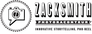 ZACK SMITH PHOTOGRAPHY