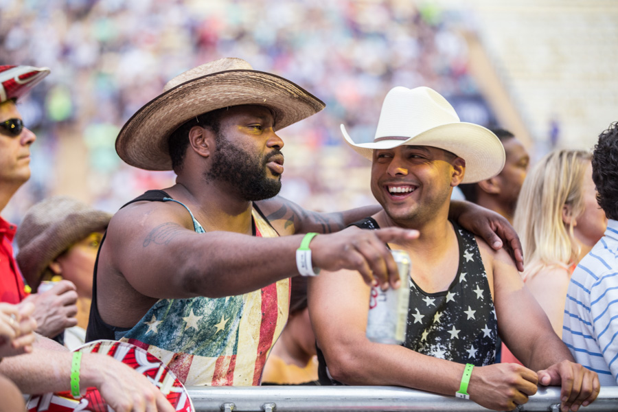 Zack Smith Photography Baton Rouge Bayou Country Superfest 2016 American Flags Country Boys Cowboy Hats Fun Beer Music Fests Smiling People