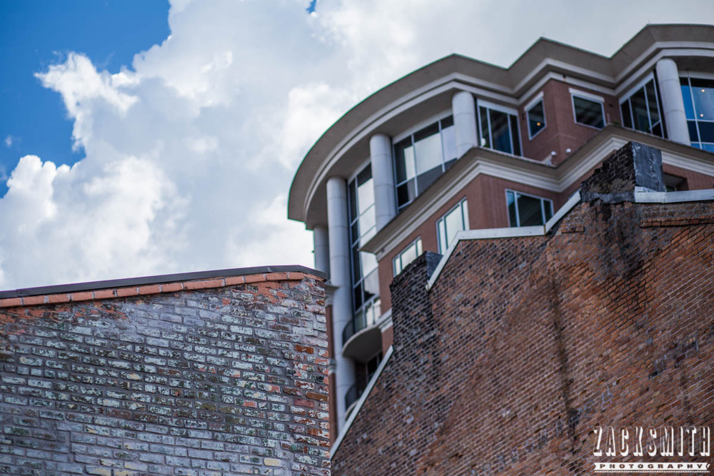 "Zack Smith Photography - ""Walking with the Prime"" photo gallery new orleans 85mm Louisiana photographer photo tips and techniques clouds sky architecture rustic weathered"