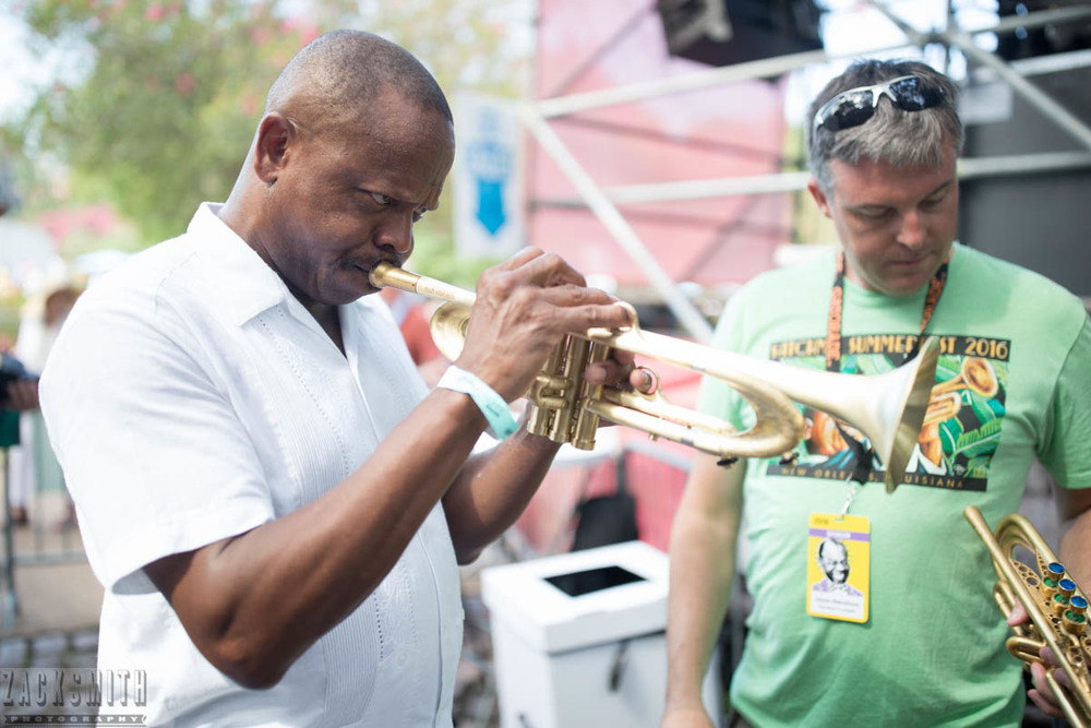 zack-smith-photography-new-orleans-satchmo-fest-2016-music-louisiana-leroy-jones-harrelson-trumpets