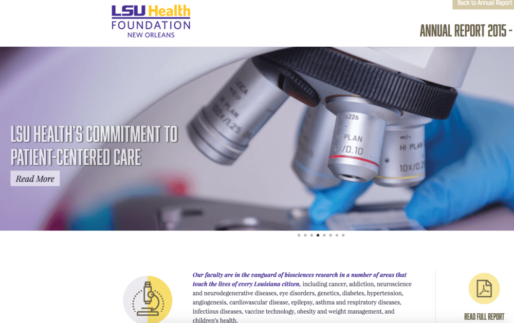 lsu-health-zack-smith-photography-design-the-planet-agency-new-orleans