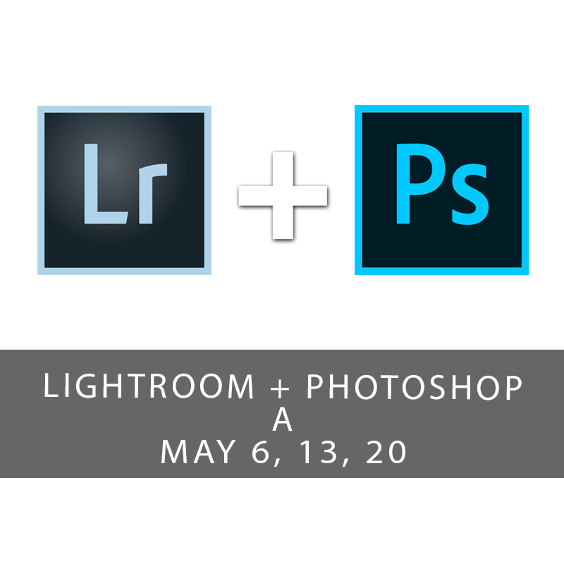 Lightroom and Photoshop - Shooting RAW and creating a digital workflow is easier than you think. Knowing the post process tools that await your soon to be