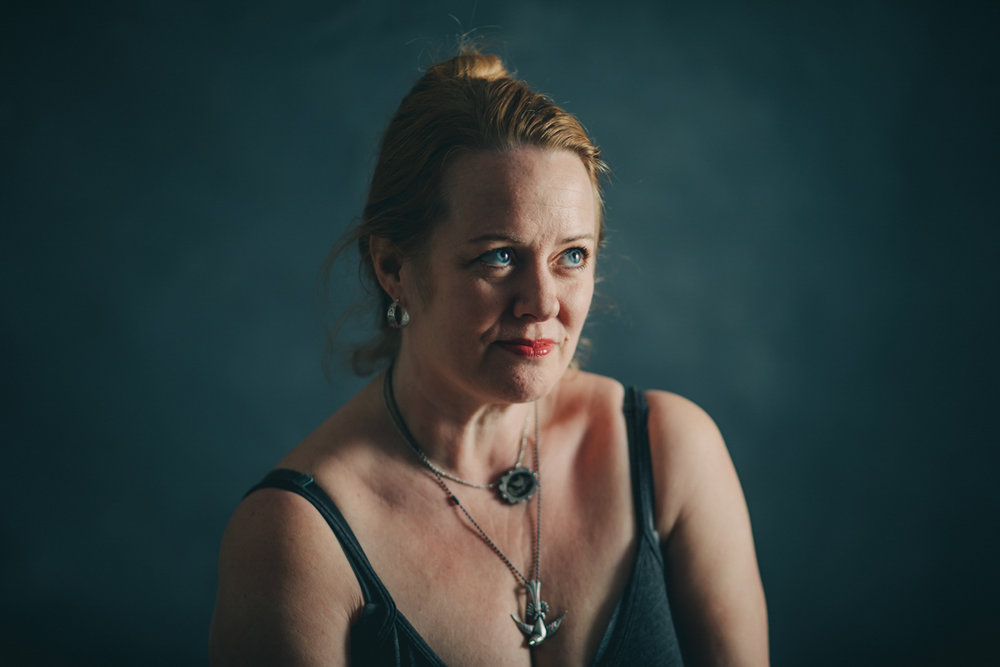 Debbie Davis, musician