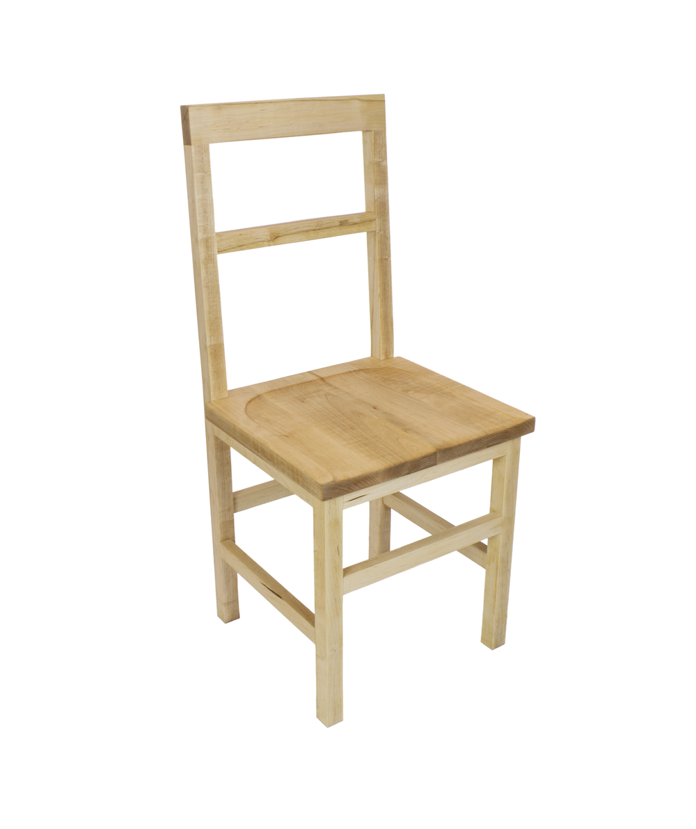 Shaker Chair In Maple