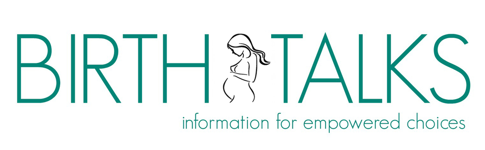 birth talks logo