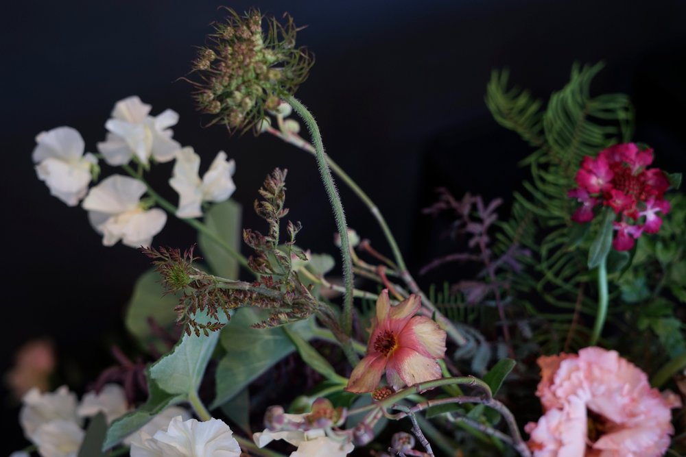 Floral Design for Weddings, Events & Special Occasions -