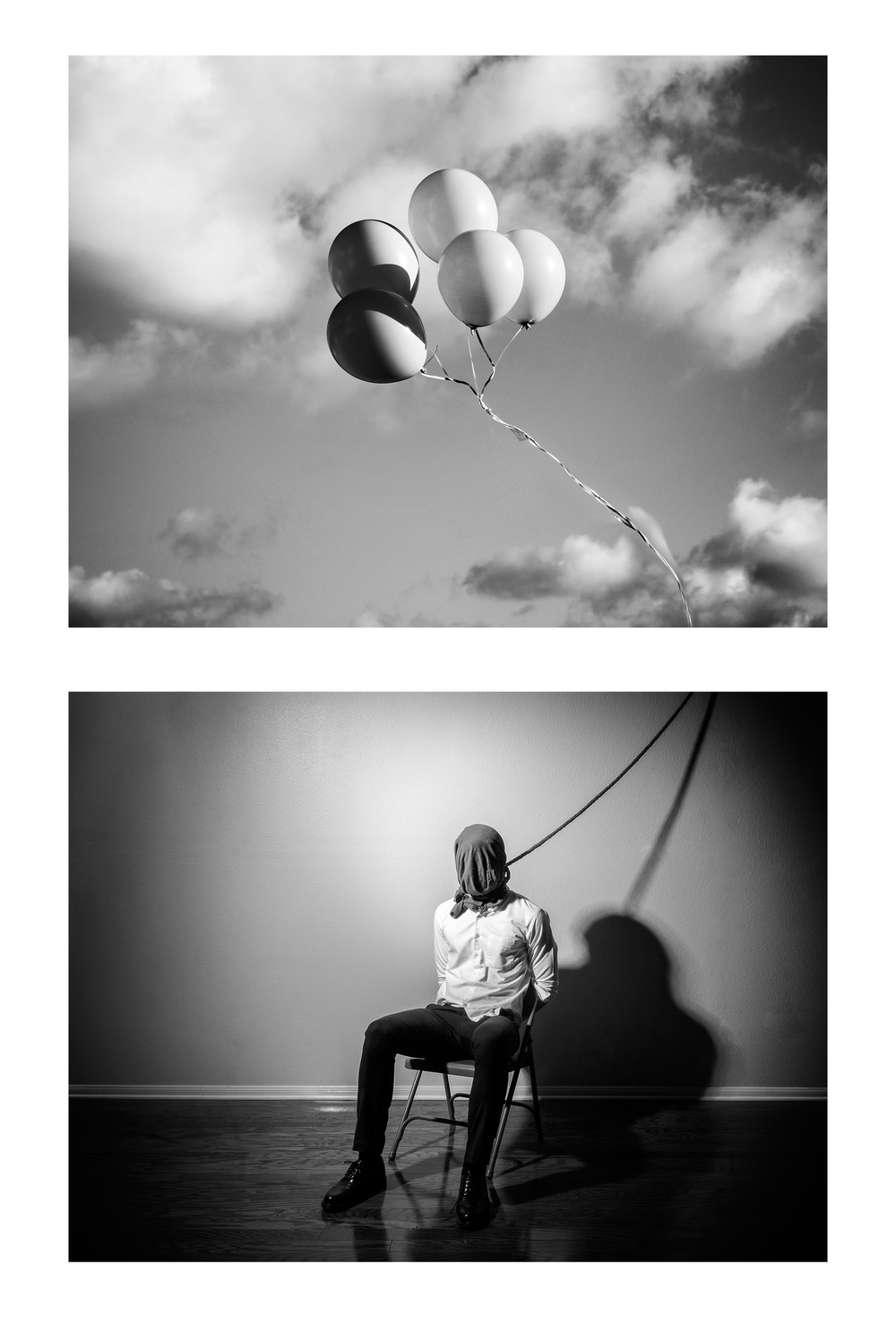A series which illustrates my experiences with depression and anxiety. Featured on  Huffington Post.