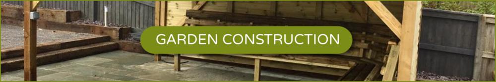 Garden construction