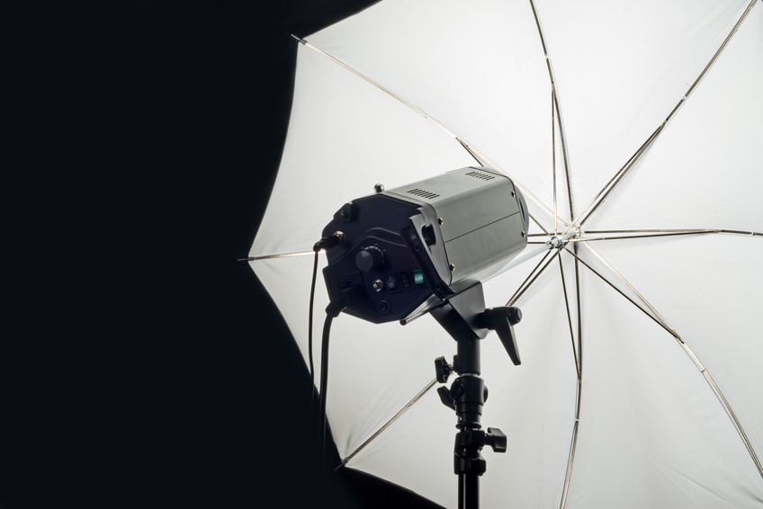 flash softbox