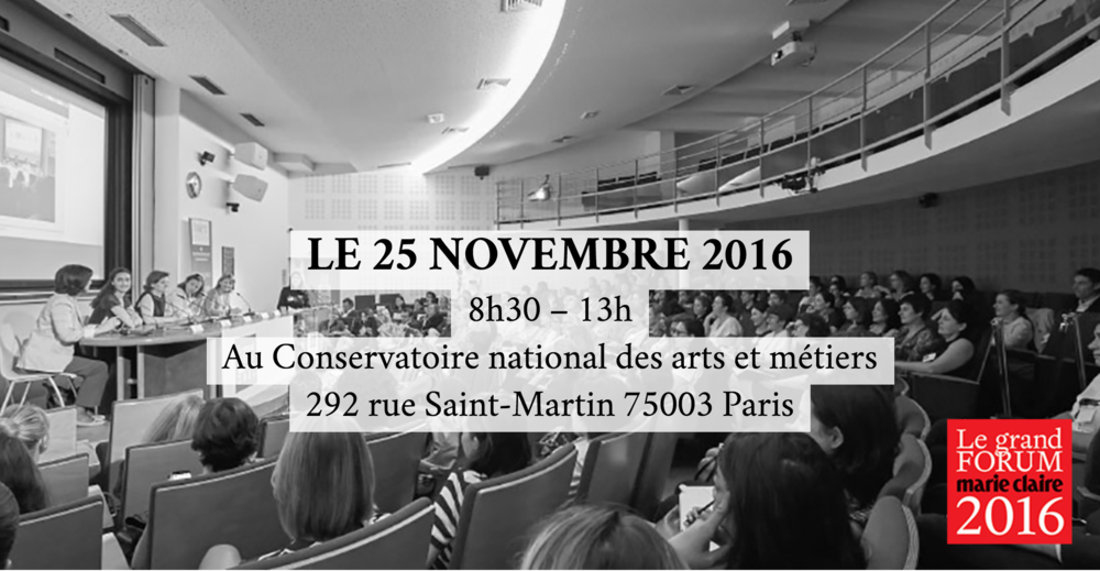 Participation à la Table ronde, 25 novembre 2016   Voir le programme