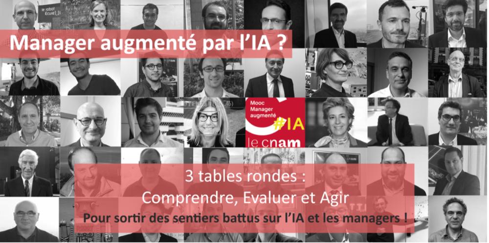Conférence « Manager avec l'IA » 9 avril 18