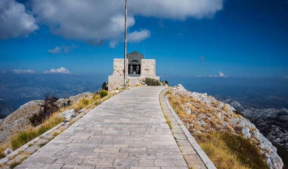 Njegoš's Mausoleum