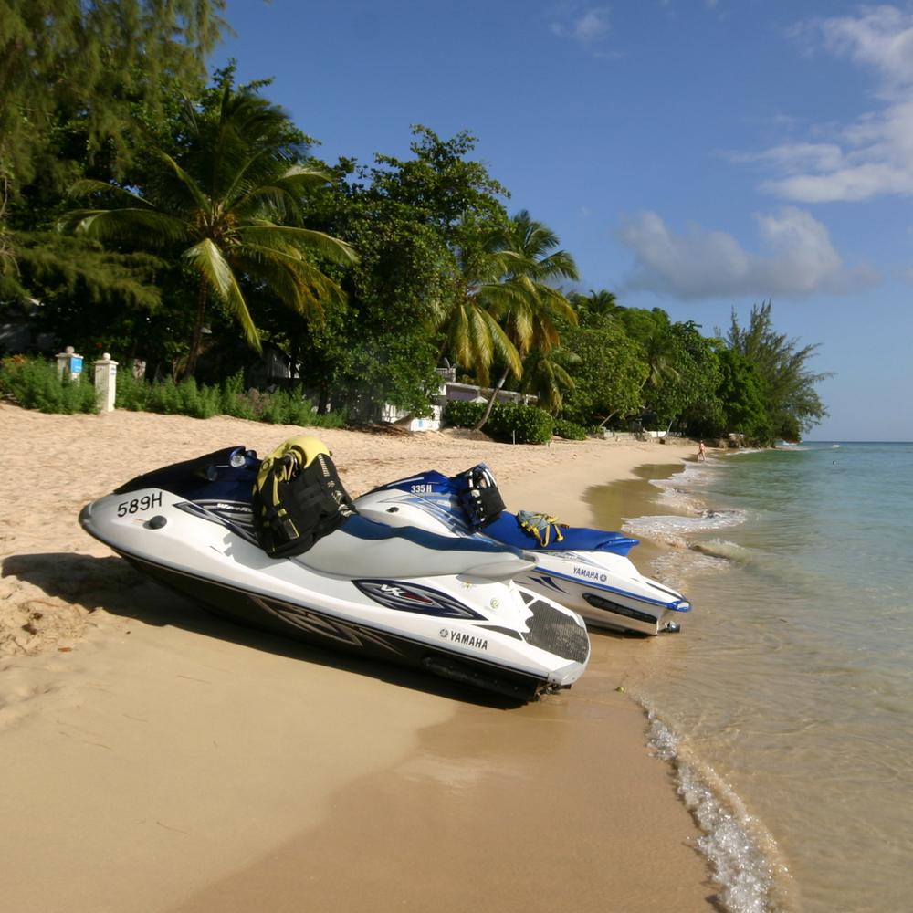 Ocean View - Barbados