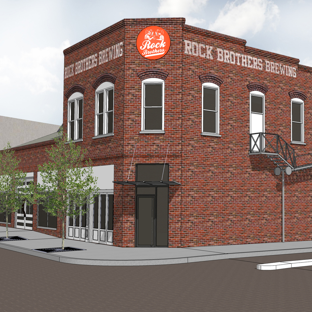 Rock Brothers Brewing