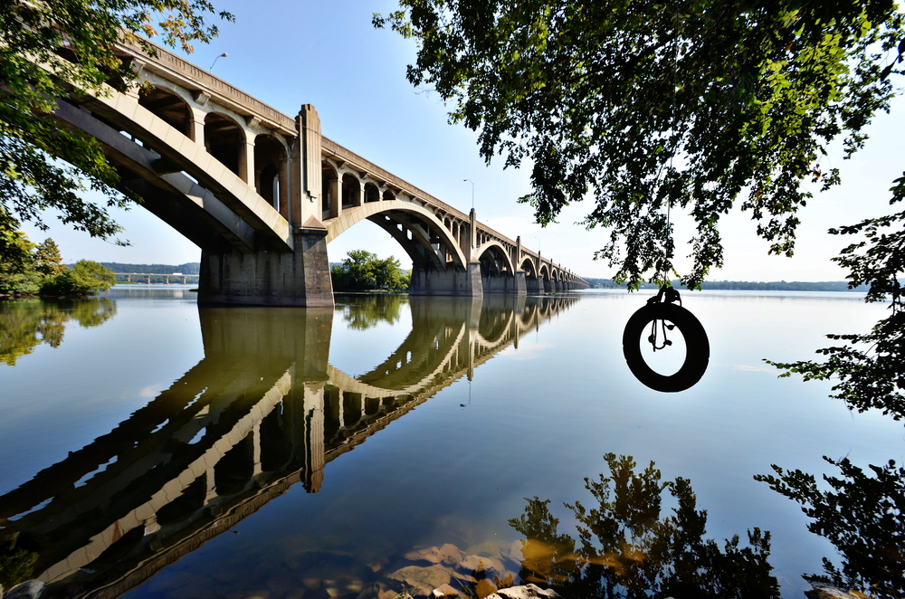 Susquehanna River Bridge