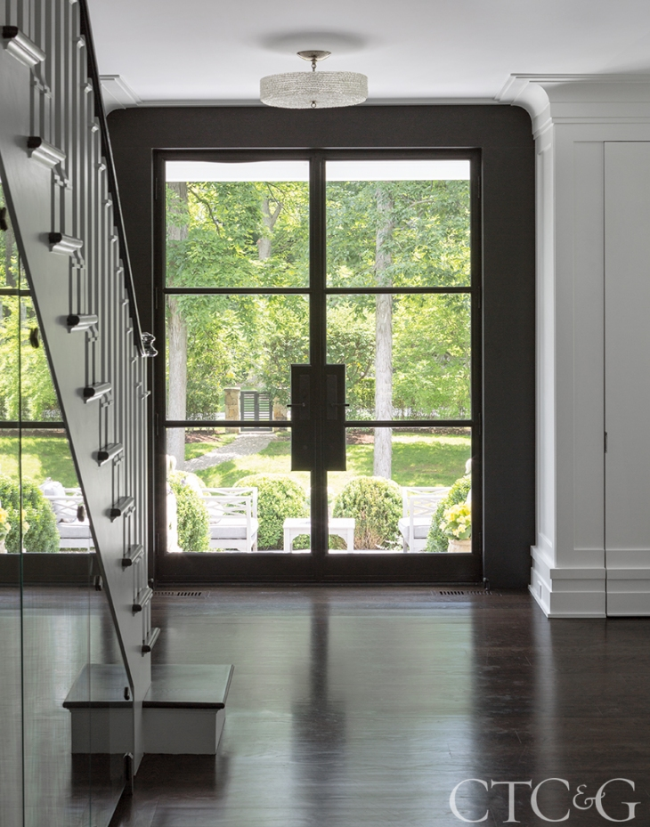 COLOR CHOICES - Clients can choose any Profile Color listed on www.ralcolorchart.com for steel metal coat finishesOur most popular Black Paints are:1. Signal Black: RAL 90042. Jet Black: RAL 90053. Graphite Black: RAL 90114. Black Brown: RAL 8022