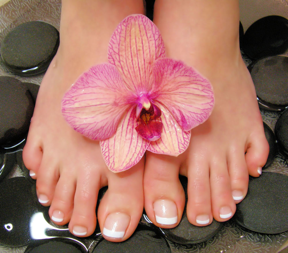 Spa Packages — Scruples Salon & Day Spa