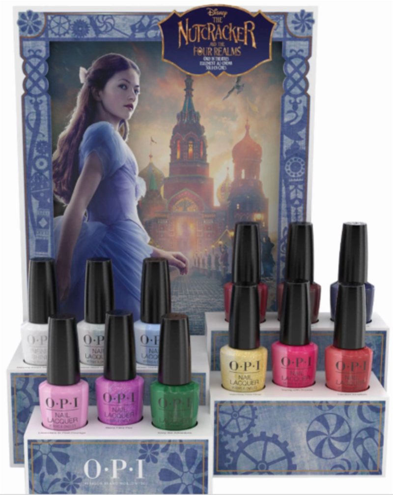 OPI Nutcracker collection.png