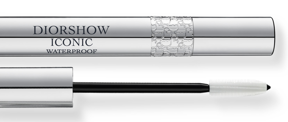 Diorshow Iconic Waterproof Mascara, $28.50. Available athttp://www.dior.com/