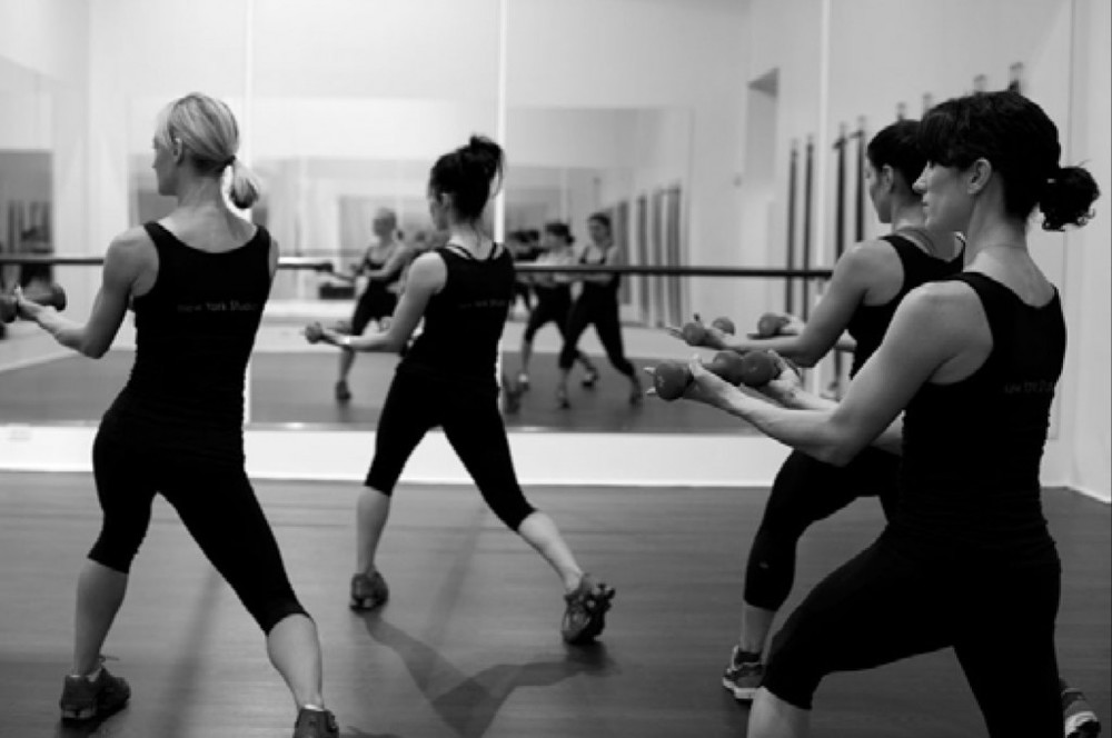 A class at Body By Simone
