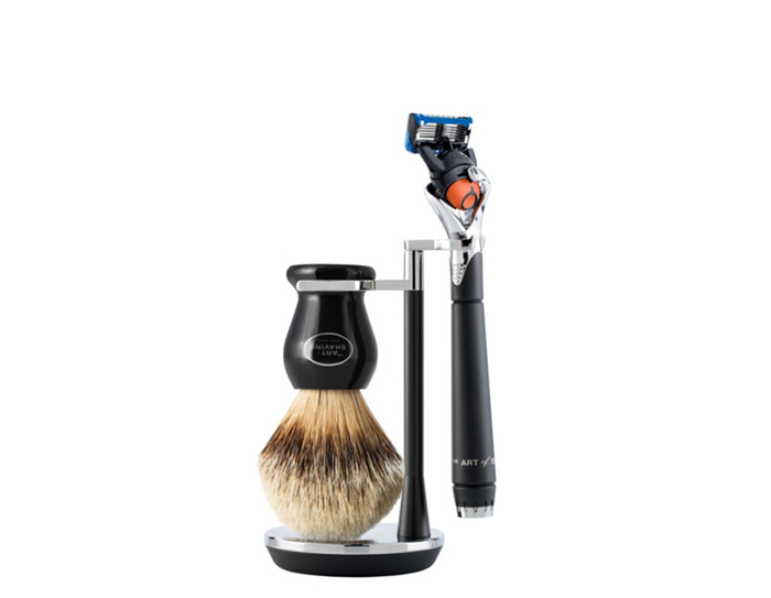 4. The Art of Shaving Lexington Collection Razor & Cartridge, $225