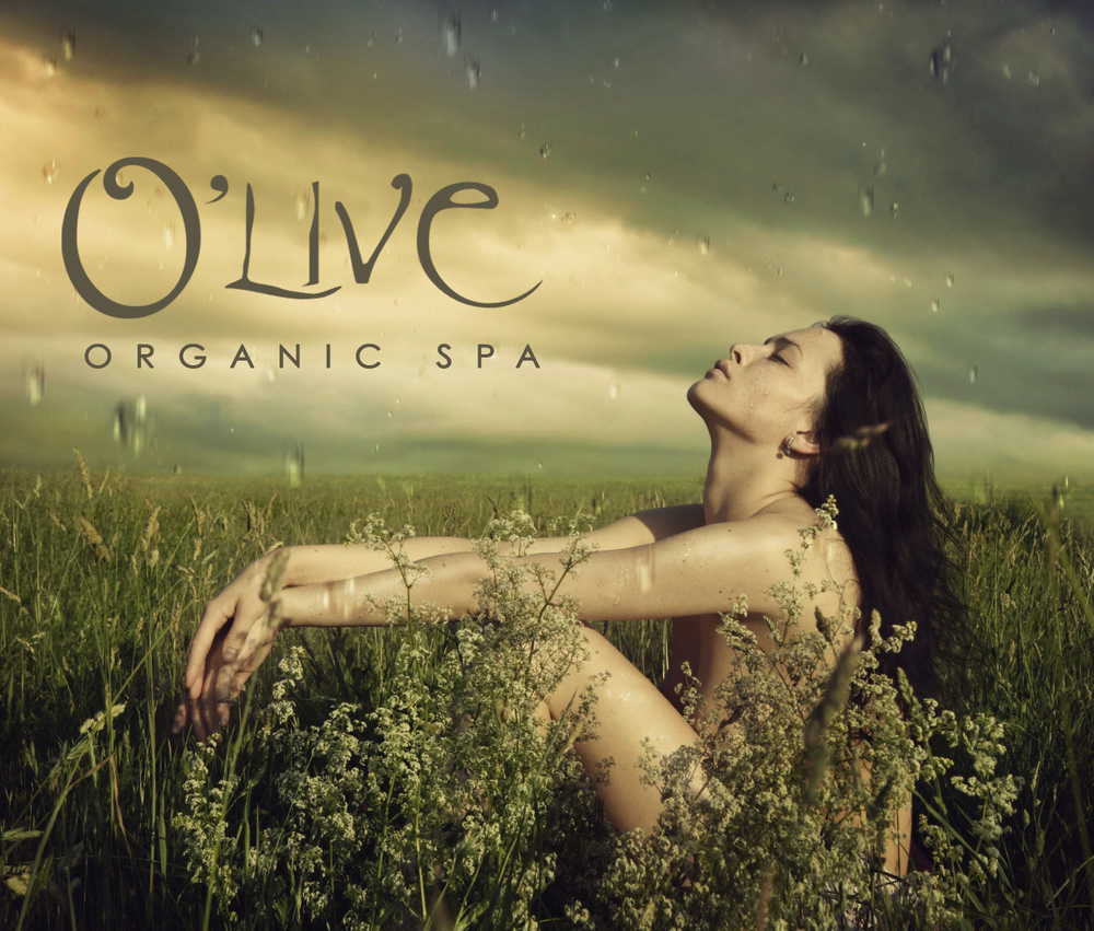 1) O'live Organic Spa