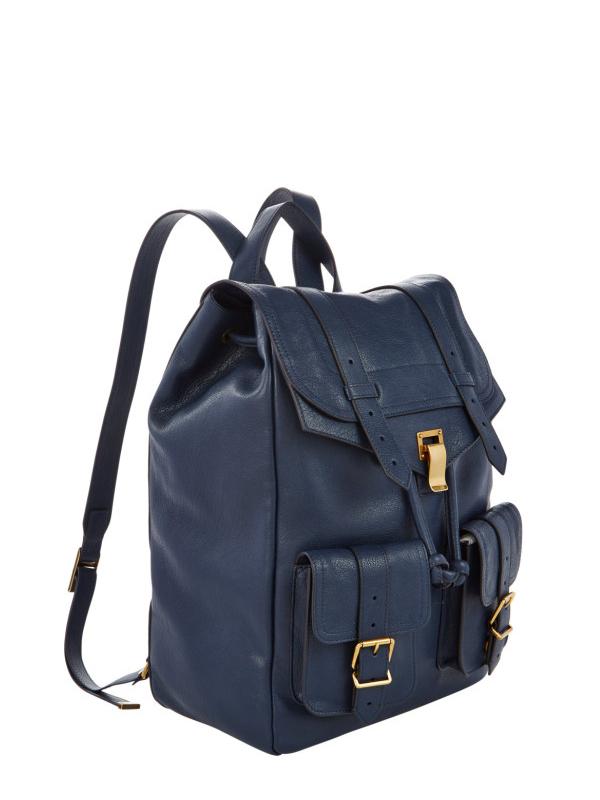 2. Proenza Schouler PS1 Backpack, $1,995