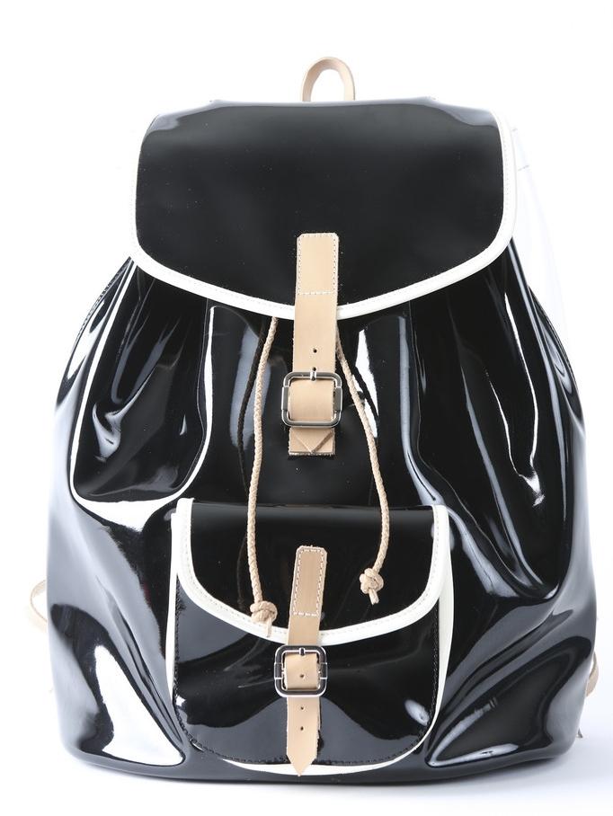 8. Harper Ave Kazuyo Backpack, $209