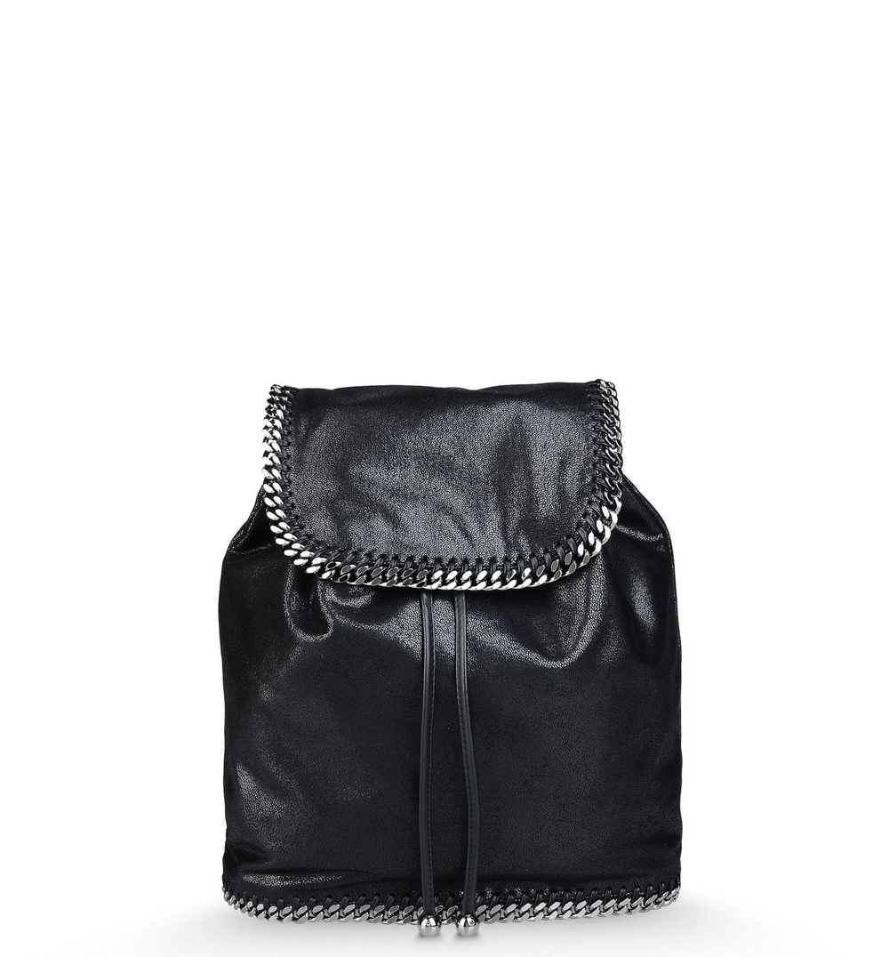 1. Stella McCartney Falabella Backpack, $1,295