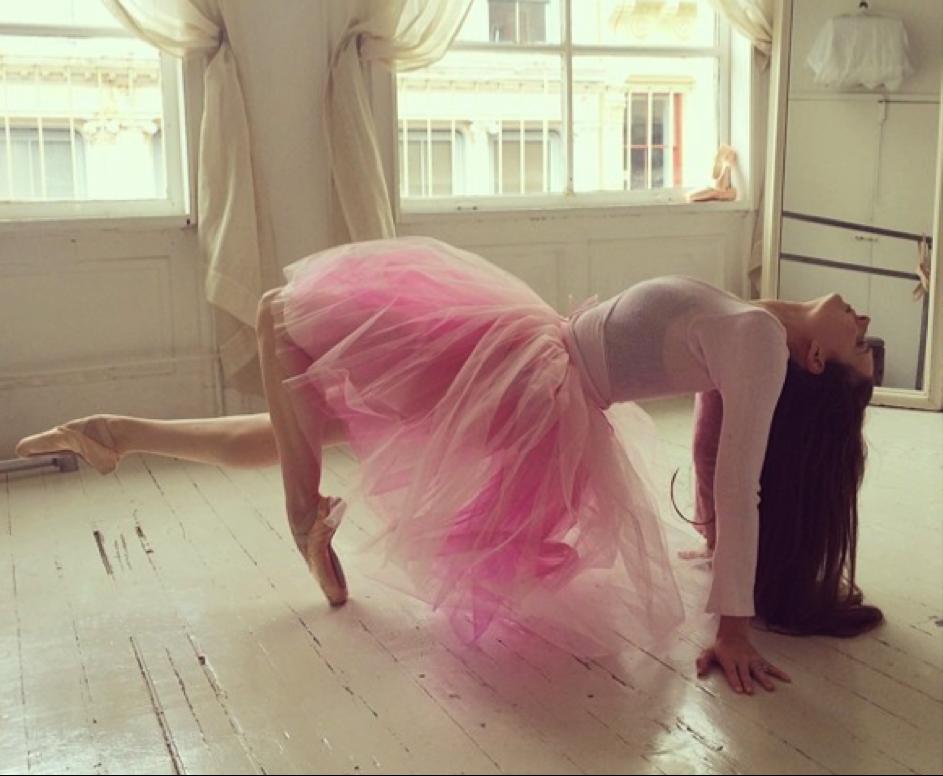 1. Ballet Beautiful