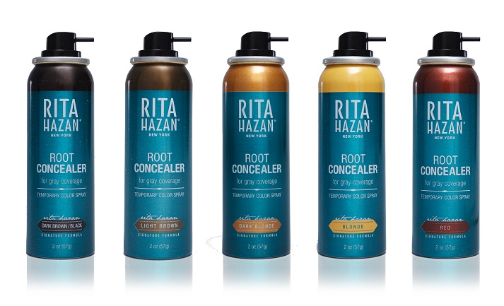 Rita's first product, the Root Concealer. Shop now >