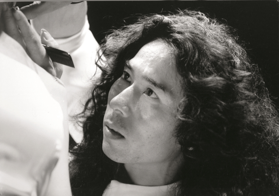 Eiji Yamane