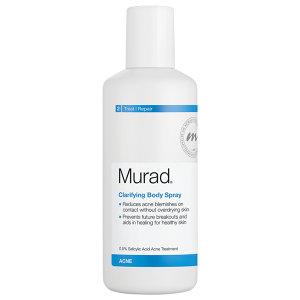 Murad Clarifying Body Spray, $40