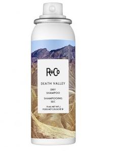 R+Co Death Valley Dry Shampoo, 6.3 oz, $29 randco.com
