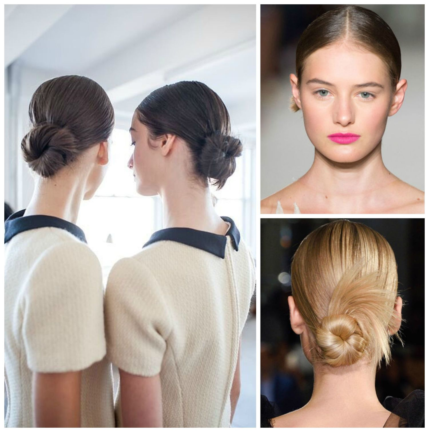 Buns for 2016