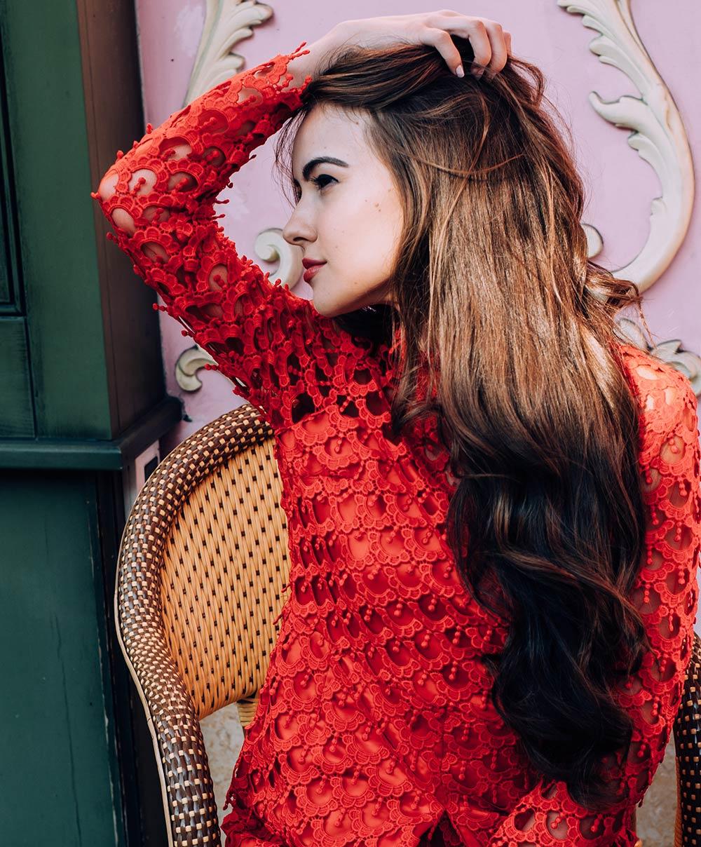 Vive Hair Hacks: 5 Easy Fixes for Dry Hair