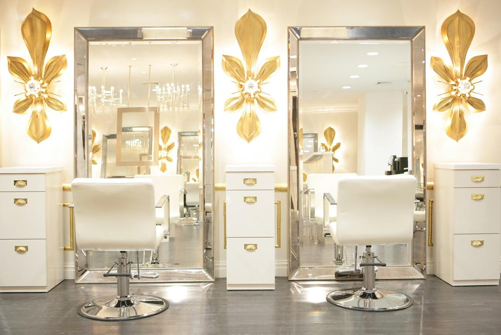 Top 5 Salons in Chelsea to Get a Killer Blowout