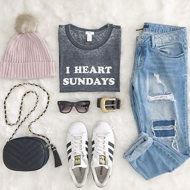 Sunday accomplishments ✌🏻️ #sundayfunday #shopping