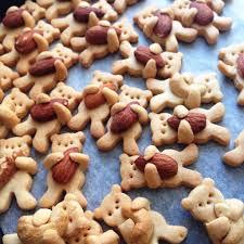 Creative ideas fromhttp://funcraftskids.com/cooking-kids-bear-hug-cookies/