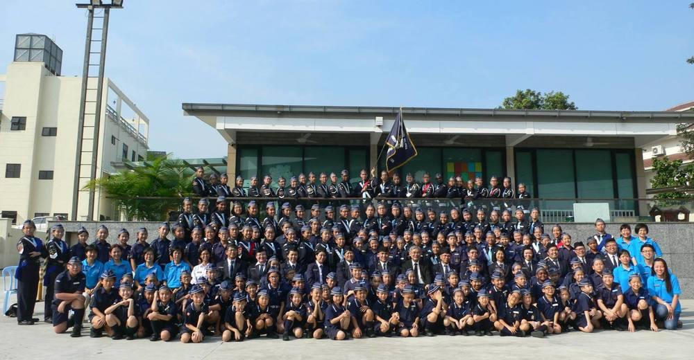 BB8PJ Enrollment & Award Day 2015