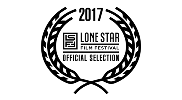 Lone Star Film Festival  - November 2017. Fort Worth, Texas.