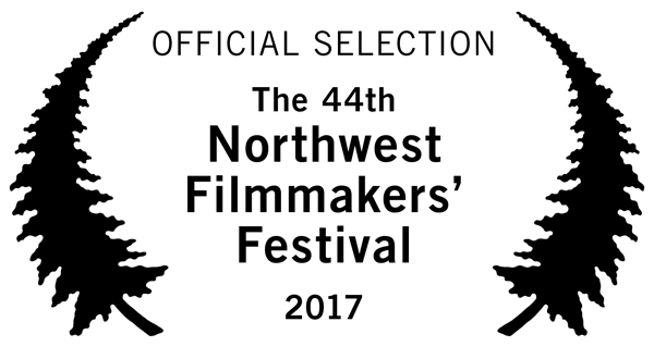 44th Northwest Filmmakers Festival - November 2017. Portland, Oregon.
