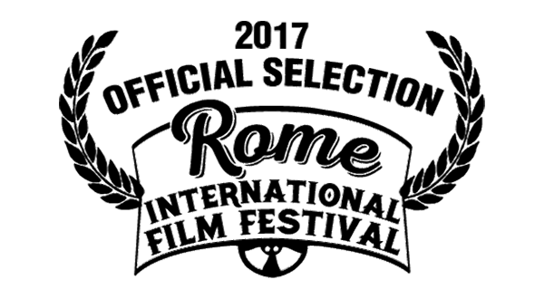 Rome International Film Festival - November 2017. Rome, Georgia.WINNER - SPECIAL JURY PRIZE FOR NARRATIVE FEATURE