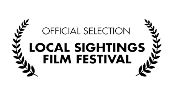 Local Sightings Film Festival - September 2017. Seattle, Washington.