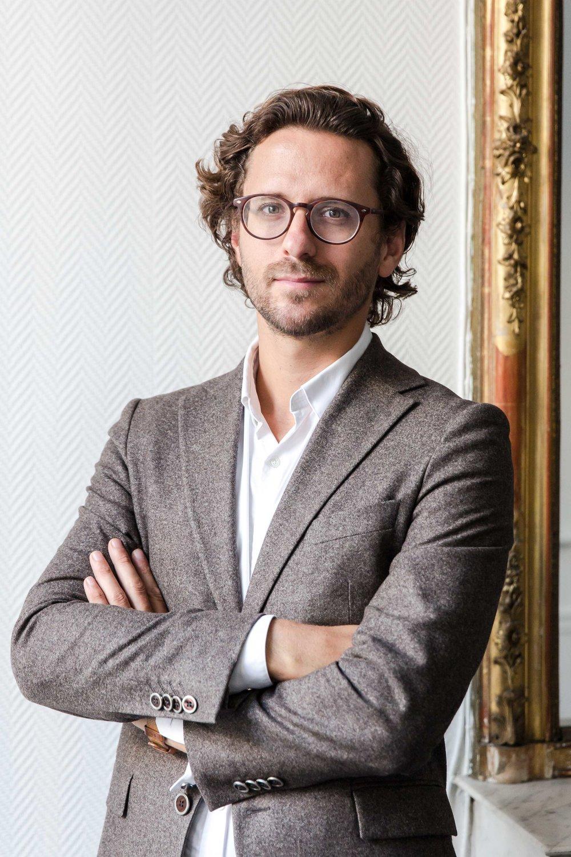 Matthieu de VALLOIS