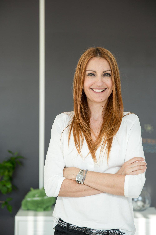 Laëtitia ALCOVER    Co-fondatrice , KANG