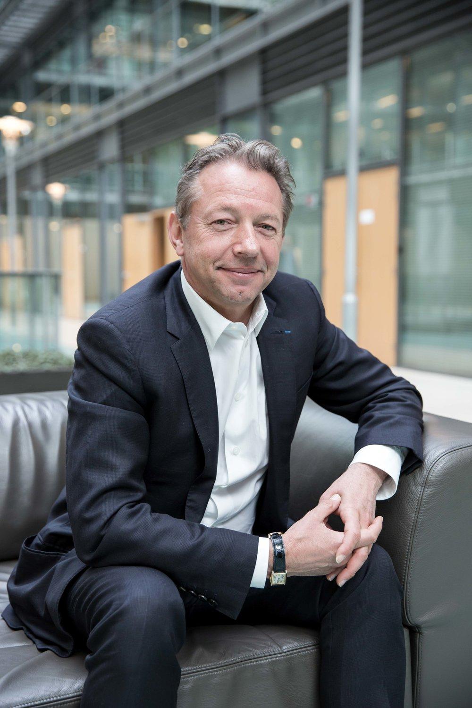 Xavier KERGALL    Directeur Général,  LES ECHOS BUSINESS