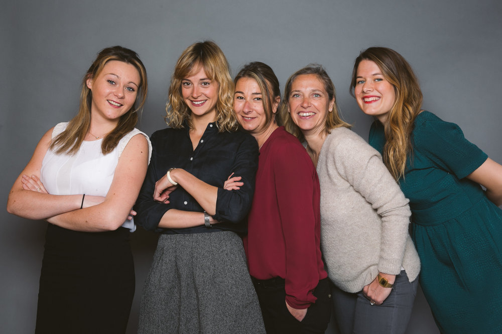 Equipe Communication, Marketing et Evénements,   Groupe ALTICE MEDIA