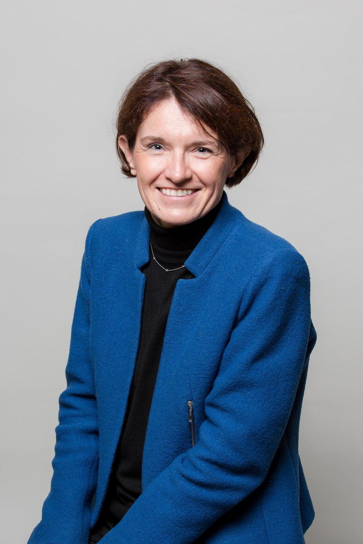 Véronique LAMBRE    Secrétaire Générale adjointe , GROUPE SOS